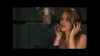 Emily Osment-I dont think about it Video