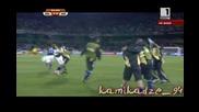 Япония с/у Камерун 1 - 0
