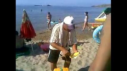 царевицицици ахтопол плажа