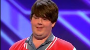 Младеж с убийствeн глас - Craig Colton - The X Factor Uk 2011 (27.08.2011)