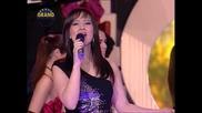 Tijana Zupac i Vesna Jelic Zupac - Mix pesama (Grand Show 30.03.2012)