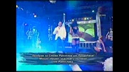 Борис Дали - Хищница - Тв версия