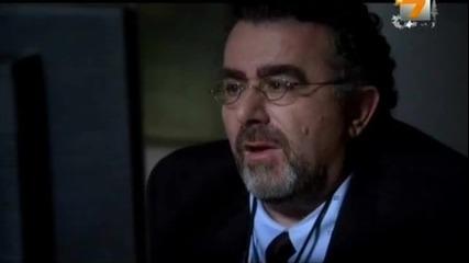 Хранилище 13 - сезон 1 , епизод 3 / Warhouse 13 - s01e03 ( Бг Аудио )