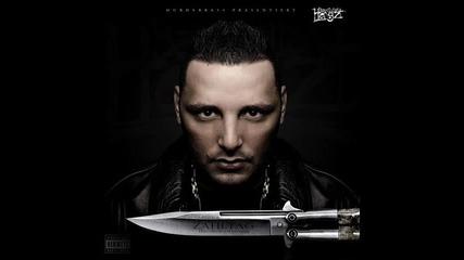 Bass Sultan Hengzt feat. Godsilla - Goldkettentrend