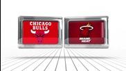 Чикаго 98-106 Маями