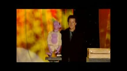 Jeff Dunham And Peanut - Arguing With Myself - Part 3 (bg Prevod)