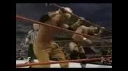 Dean Malenko (c) vs. Scotty 2 Hotty (light Heavyweight Championship Mach) - Wwf Backlash 2000