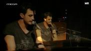 Гръцко• Dimos Anastasiadis - Xtise mia gefira ( Live 2014 ) превод