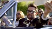 Maroon 5 - Sugar 2015 (бг Превод)
