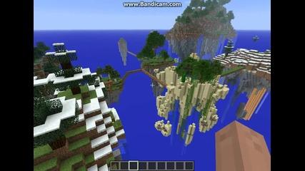 Моето развитие на мапа The Tree of Notch