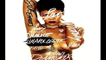 New Rihanna - Jump Produced By Chase & Status