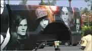 100% Tokio Hotel Documentary Part 5 of 5