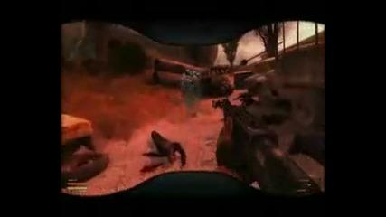s.t.a.l.k.e.r. zombie attack