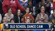 Дете танцува в публиката - 100% Смях!