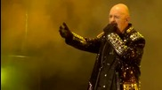Judas Priest - Halls of Valhalla ( Live from Battle Cry)