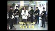 Ork Sever - Ola me mangav