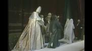 Гена Димитрова - Верди: Набуко - Финал на операта - Ла Скала, 1986