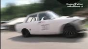 Datsun 510 Bluebird 5.7 V8