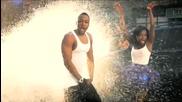 Naturi Naughton & Collins Pennie - Fame Music Video + Бг превод - от филмът Fame, 2009