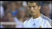 Cristiano Ronaldo 2009 ( The Best Football Player for 2008 )