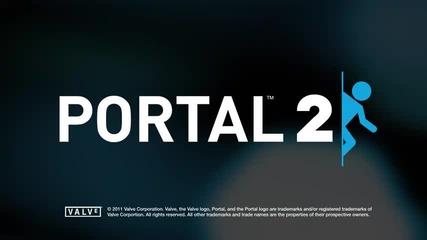 Portal 2 - Panels Trailer