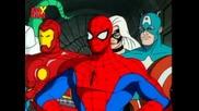 Spider Man - Човека Паяк - Еп63 - Doom