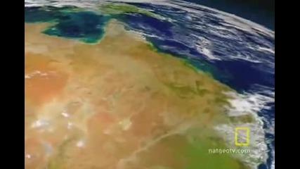 Exploring Oceans:great Barrier Reef