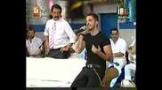 Gokhan Ozen-Oldurur Sevdan (Ibo show)