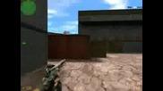 Counter Strike - Sm0k3m@sh1n3