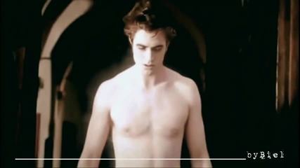 Edward - From Twilight To New Moon