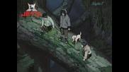 Naruto ep 34 Bg Audio *hq*