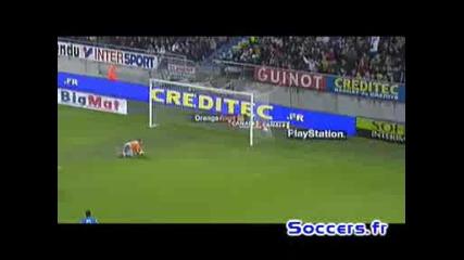 Gol Na Benzema