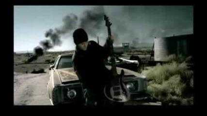 Seether & Amy Lee - Broken Dvdrip