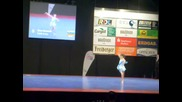Look at me - Dance Solo2009 (3place - Riesa - Germany)