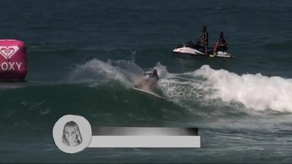 Свеж Сърф- Състезание