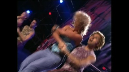 Britney Spears - Live and More (2000)