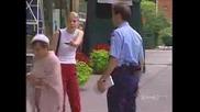 Baba Rita Policai Bez Dumi