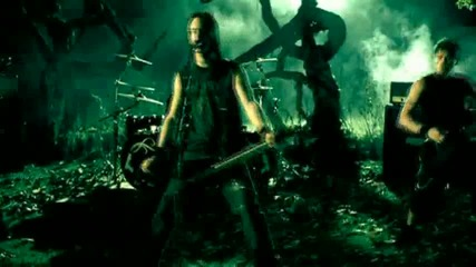 Bullet For My Valentine Bfmv - All These Things I Hate ( Official Music Video ) ( H D )