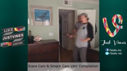 Най добрите Scarecam i Smackcam на 2015