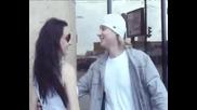 Неба Жители - Крылья Official Music Video
