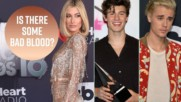 Shawn Mendes speaks out on Baldwin-Bieber engagement