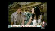 Hsm - Now Or Never