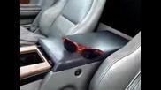500 Вата В Corvette Субуфера Е Magnat