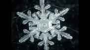Песнички за Зимата - Снежинки