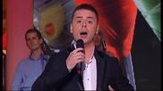 Milos Ristic - Udade se jagodo (LIVE) - GK - (TV Grand 09.07.2014.)