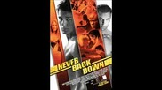 Never Back Down Soundtrack - Some Day
