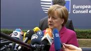 Европейските лидери пристигат за обсъждането на сделката с Турция