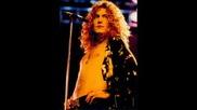 Ian Gillan Vs. Robert Plant