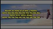 Rasta - Kavali - ( Tekst + 2015 )