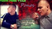Vukota Pantic Vule - Ponos Audio 2016xvid